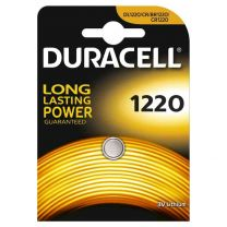 Duracell 1220 Elettronica