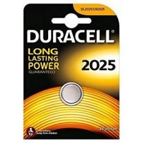 Duracell 2025 Elettronica