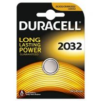 Duracell 2032 Elettronica