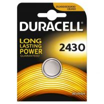 Duracell 2430 Elettronica