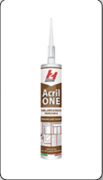 "Sigillante a base acrilica  ""Acril One"""