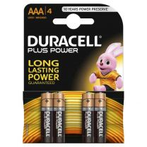 Duracell Plus Power Ministilo (AAA)