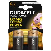 DURACELL PLUS POWER MEZZATORCIA [C]